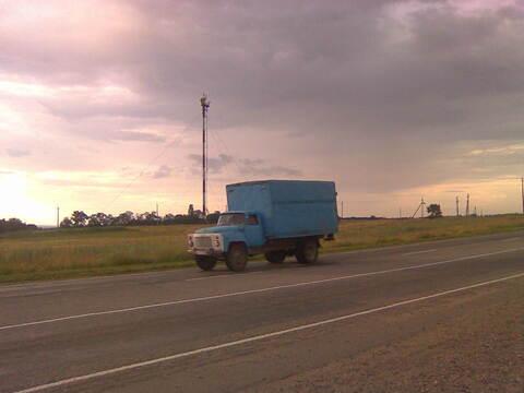Земельный участок 2га фасадный на трассе Москва-Симферополь, - Фото 1