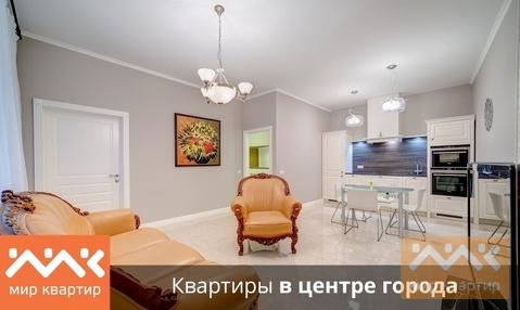 Аренда квартиры, м. Чкаловская, Барочная ул. 12 - Фото 1