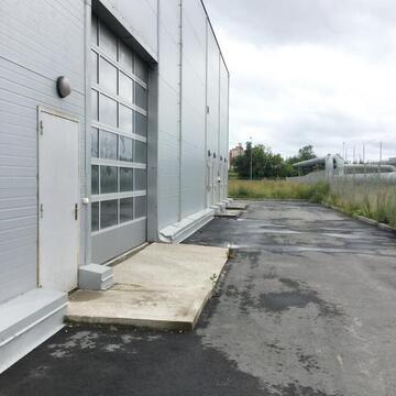 Здание автосервиса, стоянка на 250 а/м, супер-место - Фото 4