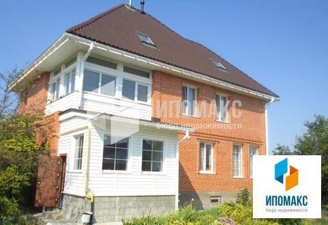 Отличный дом д.Руднево - Фото 1