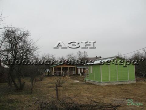 Варшавское ш. 15 км от МКАД, Ерино, Участок 12 сот. - Фото 1