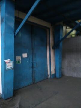 Производственное помещение 1600 кв.м - Фото 2
