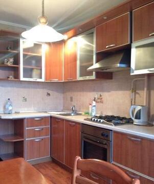 1-к. квартира, м. Щелковская, Чусовская ул - Фото 3