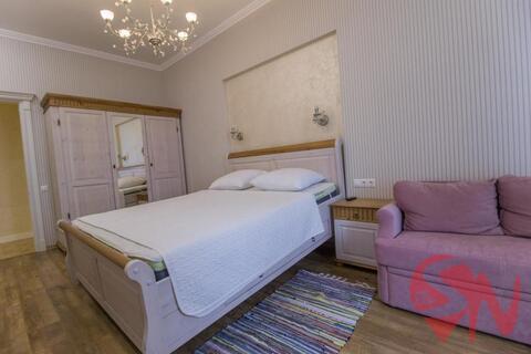 Продается 3-комнатные апартаменты в Крыму в г. Алушта в элитном ко - Фото 1
