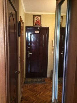Отличная 3х комнатная квартира - Фото 2