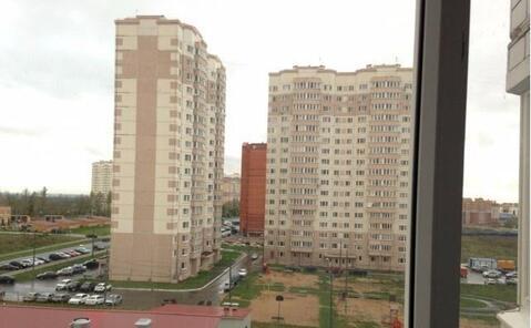 Продается 2-х комнатная квартира на ул. 65 Лет Победы, Купить квартиру в Калуге по недорогой цене, ID объекта - 316575863 - Фото 1