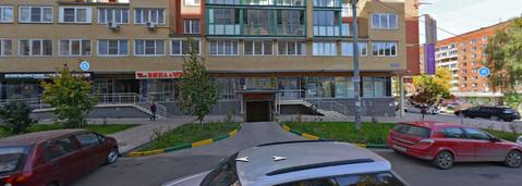 Продается Парковочное место в центре Нижнего Новгорода. Невзоровых 66а - Фото 1