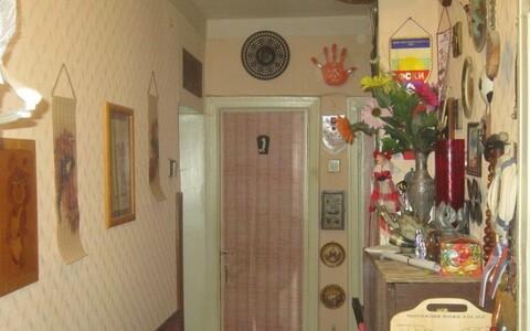 Продаётся 2-х комнатная квартира. - Фото 1