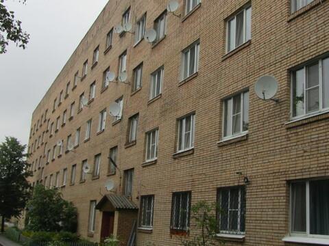 Продажа комнат в квартире г.Волоколамск, ул.Шоссейная, д.13 - Фото 1