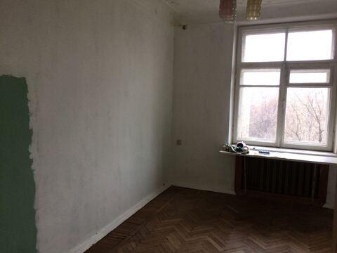 Продается 2 комн.квартира, м.Багратионовская 5 минут пешком - Фото 4