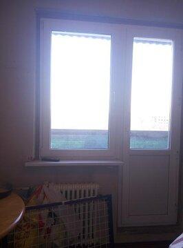 Продается двухкомнатная квартира, комнаты изолированные, выход на лодж - Фото 3
