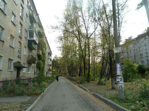 Продается 2-к квартира в Щелково-3 - Фото 2