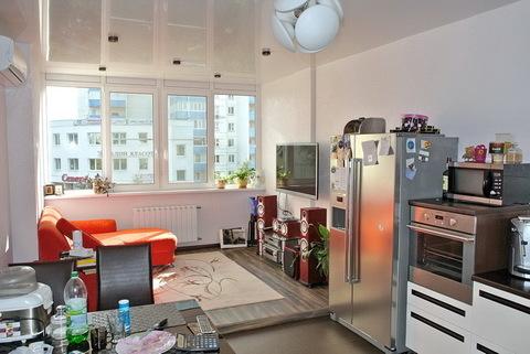 3-комн. квартира 81,5 кв.м. с евроремонтом рядом с ЗЕЛАО г. Москвы - Фото 4