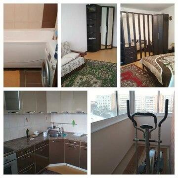 3ка в новом доме пр. Ленина, изолированные комнаты, можно по безналу - Фото 1