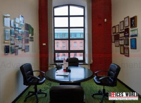 Офис, 407 кв.м. - Фото 4