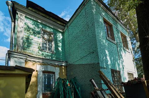 Продажа офиса 350,5 кв. м, Москва, ЮВАО, м. «Площадь Ильича» - Фото 1