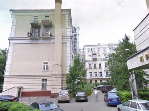 Сдается офис в 10 мин. пешком от м. Смоленская - Фото 1