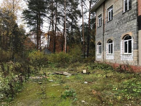 Коммерческое строение 1500 кв м д. Шмеленки - Фото 3