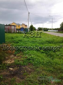 Варшавское ш. 35 км от МКАД, Давыдово, Участок 12 сот. - Фото 2