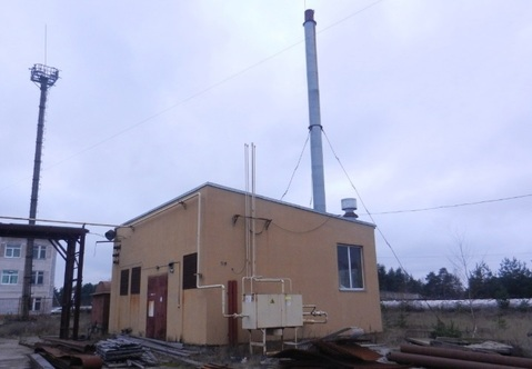 Продам производственно-складской корпус 37 260 кв.м. - Фото 4