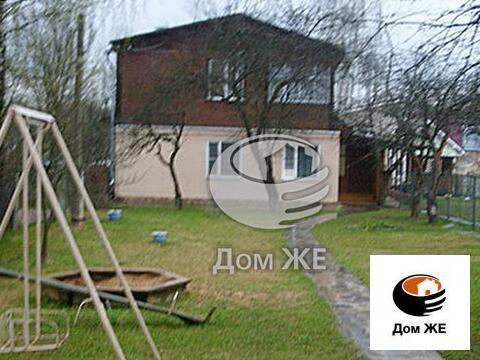 Предлагается в аренду часть дома, Калужское шоссе, 37 км. от МКАД, . - Фото 2