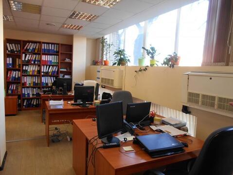 Сдается Офис. , Москва г, улица Ленинская Слобода 19 - Фото 1
