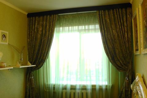 Двухкомнатная квартира с отличным ремонтом в Киржаче - Фото 3