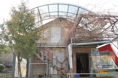Продаётся отдельностоящий дом 80кв.м в Кисловодске в живописном районе - Фото 1