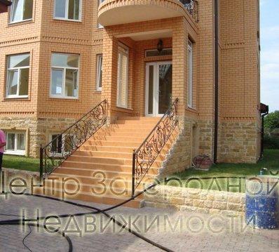 Дом, Калужское ш, 5 км от МКАД, Николо-Хованское д. (Ленинский р-н). . - Фото 2