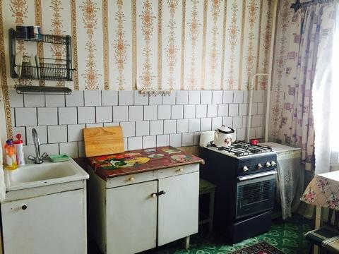 1 комнатная квартира М.О, г. Раменское, ул. Красноармейская 27б - Фото 5