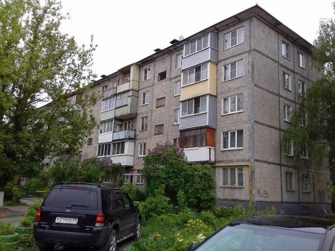 2-х комн квартира Строителей 14 - Фото 3