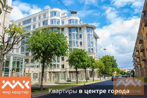 Продажа квартиры, м. Горьковская, Посадская Б. ул. 12 - Фото 1