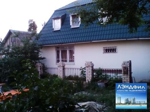 Дом, Трудовой переулок, 87а - Фото 1