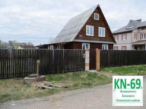 Жилой дом в Конаково - все коммуникации, заезжай и живи - Фото 4