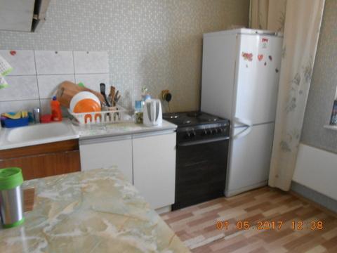 Однушку в Некрасовке на 1-ой Вольской в 14-ти этажном монолитном доме - Фото 5