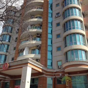 Двухуровневые апартаменты в Ялте, центр города - Фото 3