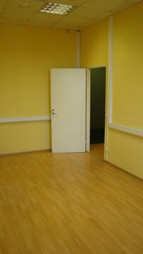 Сдаётся в аренду офисное помещение площадью 35,6 кв.м. - Фото 4