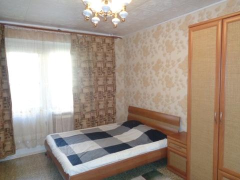 4к квартира, ул. Попова 113 - Фото 3