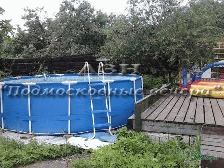 Минское ш. 24 км от МКАД, Голицыно, Коттедж 135 кв. м - Фото 4