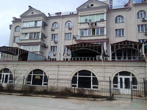 Продажа нежилого помещения 431 м.кв, Античный пр-т, 18 в Севастополе. - Фото 1