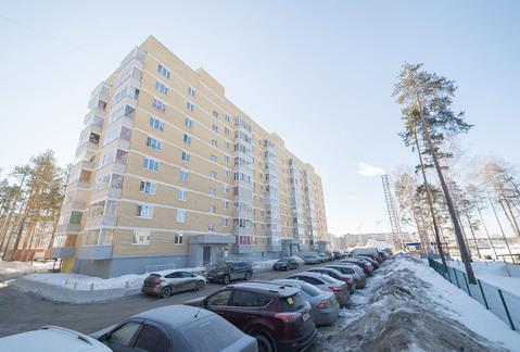 Продажа новой квартиры - Фото 3