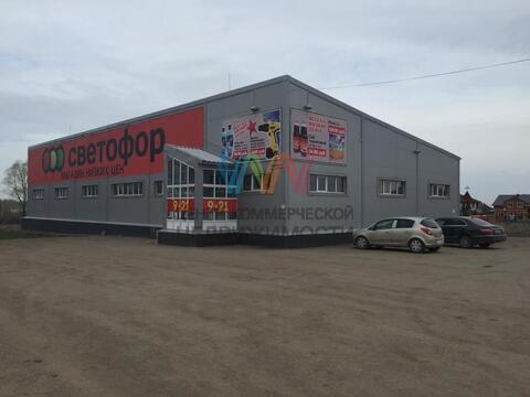 Аренда склада, Уфа, Нагаево ул Рощинская ул - Фото 1