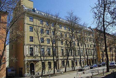 Офис 154 кв.м. в бизнес центре у м. Василеостровская - Фото 3