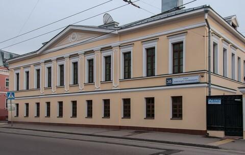 Продажа офиса, Таганская Площадь Ильича, 1040 кв.м, класс B+. м. . - Фото 1