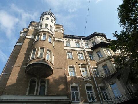 Продажа квартиры, м. Чистые пруды, Сретенский б-р. - Фото 3
