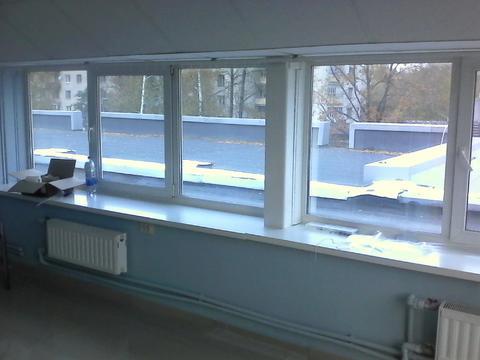Помещение 60 кв.м на втором этаже торгового центра на ул. Курчатова - Фото 3