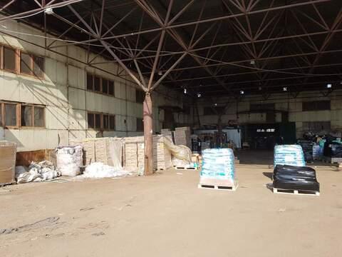 Аренда склада 1175 м2, м.Марьина Роща - Фото 2