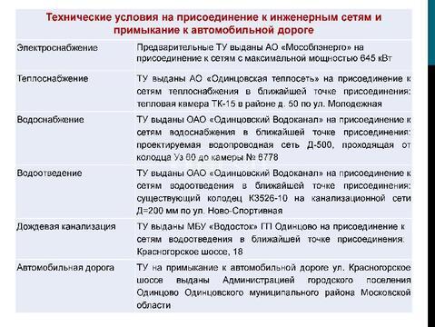 Продажа участка, Одинцово, Красногорское ш. - Фото 5