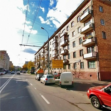 Продажа квартиры, Ул. Пресненский Вал - Фото 5