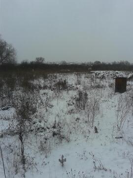 Участок в новой москве - Фото 1